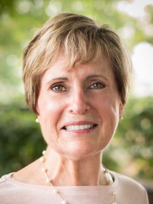 Red Bank Borough Council candidate Kathy Horgan.