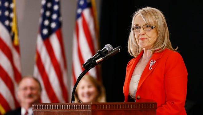Gov. Jan Brewer on Tuesday signed into law House Bill 2284.