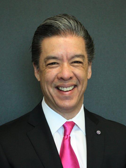 United Way CEO