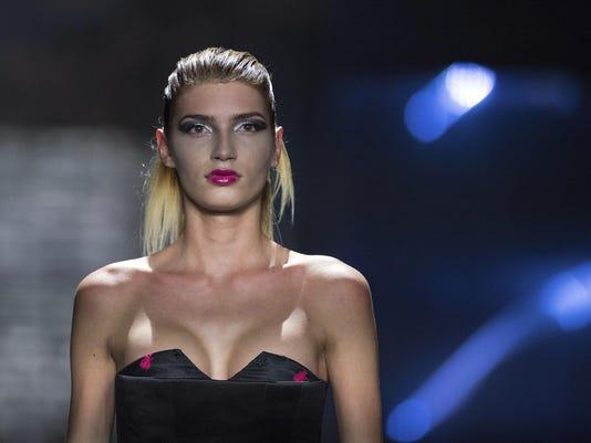 Germany Playboy Transgender Model