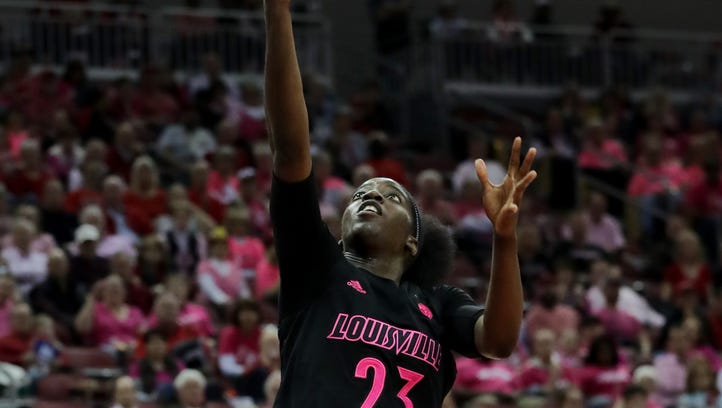 Instant analysis: Louisville women inch closer to ACC title with win over Virginia