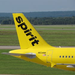 Spirit CEO: Rivals' new 'basic economy' fares will confuse fliers