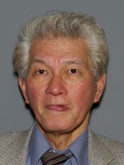 Dr. Alfred Ramirez