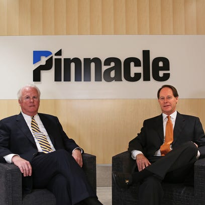 How Pinnacle is making a name for itself in Memphis