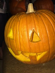 The jack-o-lantern tradition has roots in the Irish
