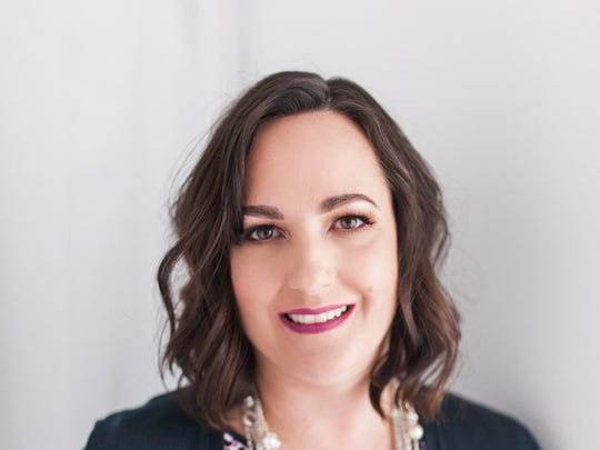 Brianna Wills announced her run for the open Iowa City Council on Aug. 6.