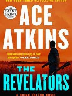 """""""The Revelators"""" by Ace Atkins"""