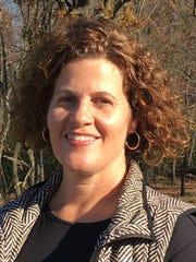 Kay Gilbertson