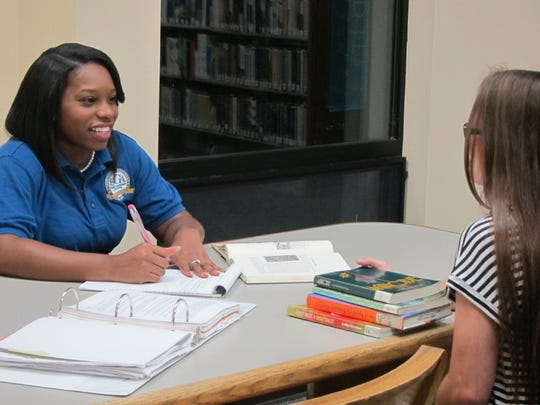 "Zenani D. Johnson started ""Teens and the Law,"" a program to build trust between her peers and law enforcement. An Awesome Tallahassee grant will bring the program to other high schools in Leon County."