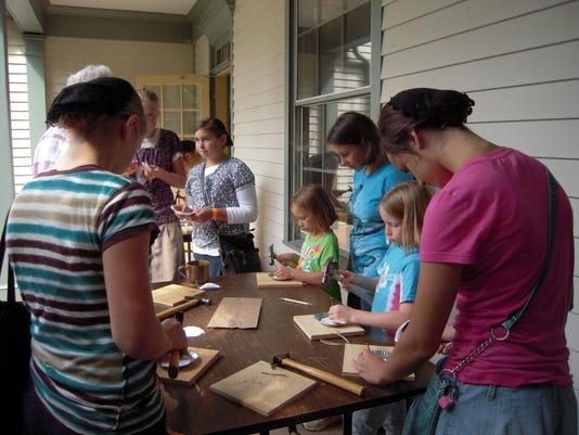 Home School Days in Roscoe Village 5
