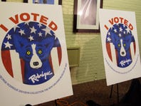 Webster clerk of court says voting 'not halted' on election day