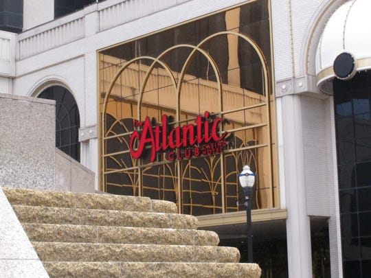 The former mayor of Atlantic City is concerned over Caesars' move to prevent a future buyer from operating the Atlantic Club property as a casino. Associated Press File The Atlantic Club Casino Hotel in Atlantic City was scheduled to shut down at 12:01 a.m. today. The casino was sold in a bankruptcy auction to two competitors who are dividing its assets and shutting it down.  Associated Press File Photo FILE - This April 16, 2013 file photo shows The Atlantic Club Casino Hotel in Atlantic City, N.J., which was to shut down at 12:01 a.m. on Jan. 13, 2014. The casino was sold in a bankruptcy auction to two competitors who are dividing its assets and shutting it down. (AP Photo/Wayne Parry, file)