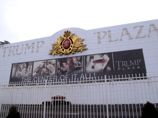 Trump Casino Name Lawsuit