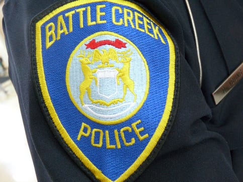 Police & Fire: Man threatened with gun in Battle Creek