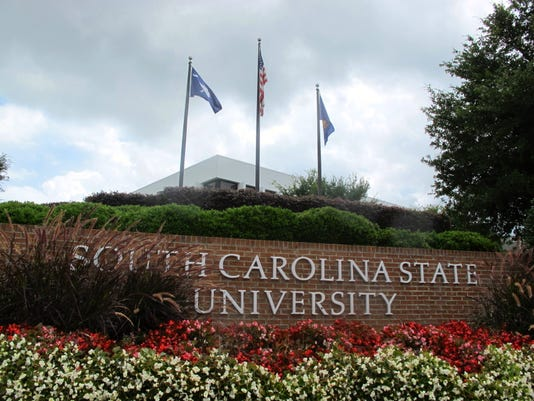Black Colleges-SC State