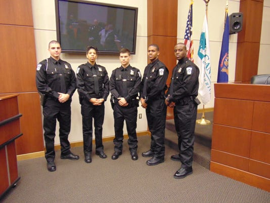 cnt police officers