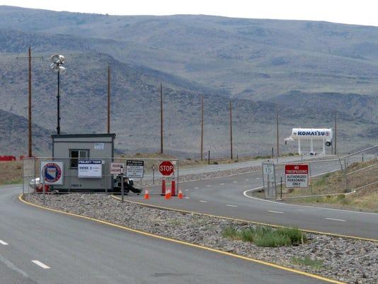 Tesla Battery Factory Reno (3)