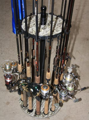In today's world of angling diversity, it is impossible to have one rod that will fit all fishing situations.