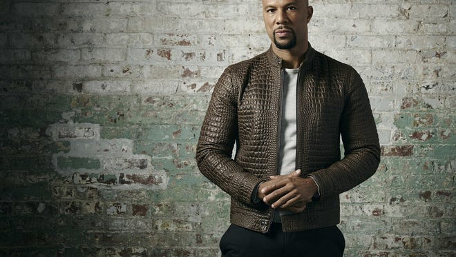 Hip-Hop artist Common will help headline the CSO's Classical Roots concert in Music Hall.