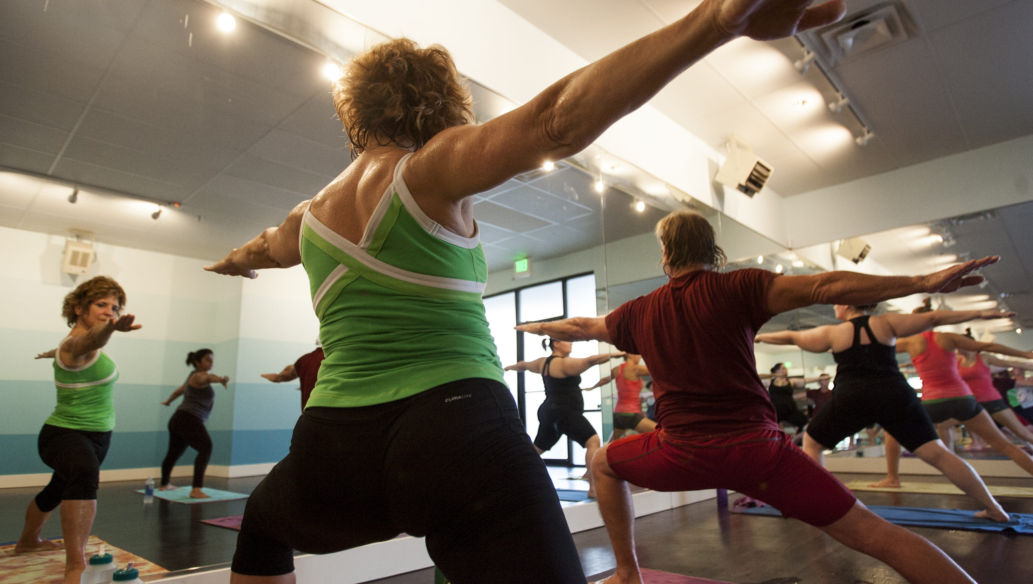 International Day Of Yoga Events In Phoenix 6 21