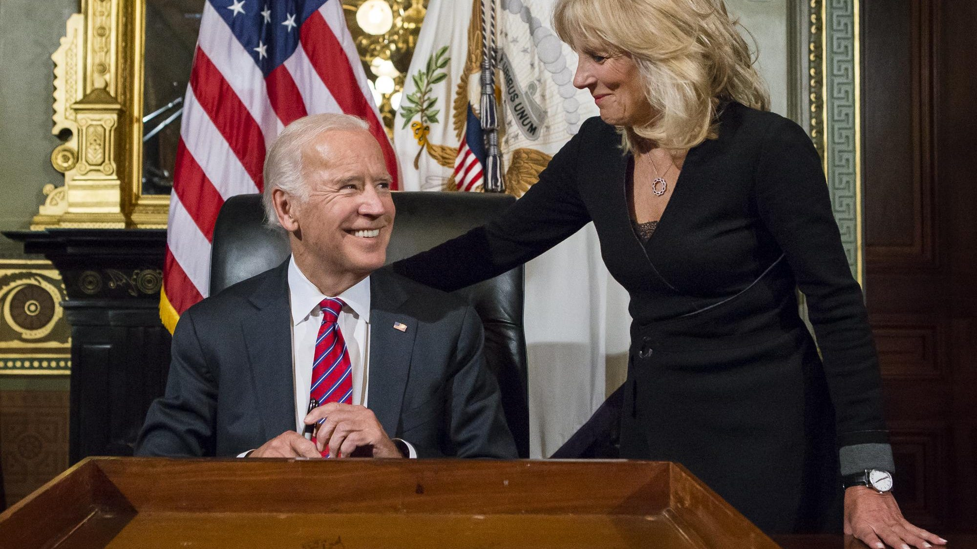Joe Biden 2020 A Look At The Marriages Children And Family Tree