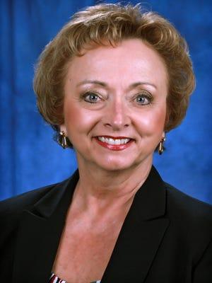 Carey M. Wright