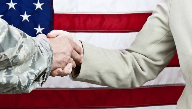 The Office of Veterans Business Development is the advocacy arm of the U.S. government for veterans in business.