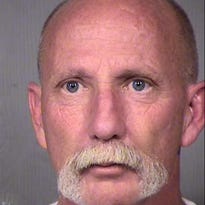 Former Phoenix firefighter Jeffrey Wilson has been arrested in connection with a sexual assault in Glendale.