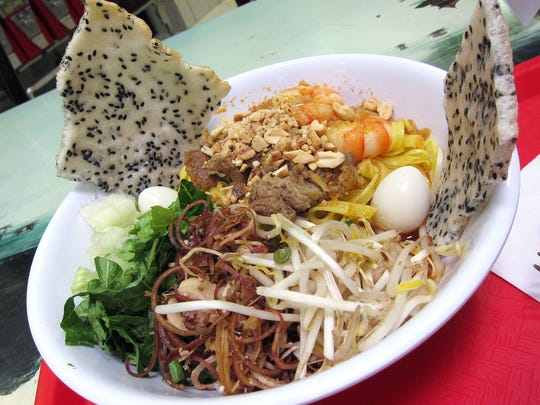 Vietnam — Hue Gourmet | Everybody knows pho, but fortune