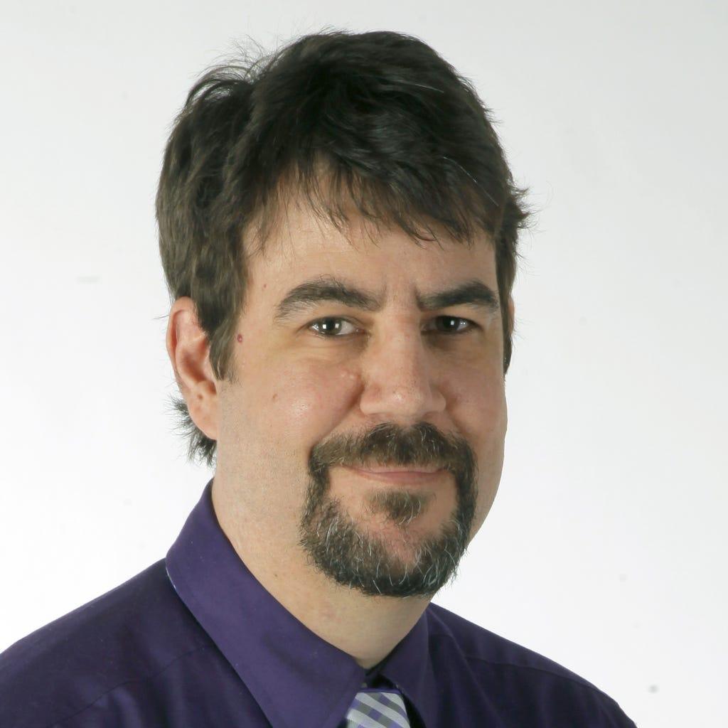 Sean Lahman