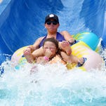 What you should know about Greenville's waterparks