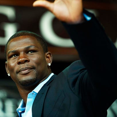 Boxer Jermain Taylor fails to appear at court hearing