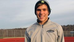 West./Putnam Boys Cross Country Runner of Year: Benito Muniz