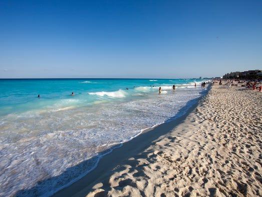 10 Most Popular Spring Break Destinations