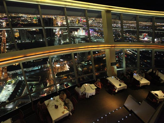 Opentable Rates 100 Most Scenic Restaurants In America