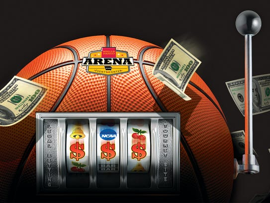 Iowa state leaders may push forward a sports betting