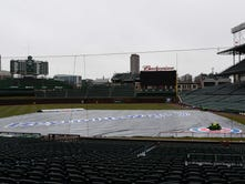 Thompson: Weatherman turning April into lost month for Major League Baseball