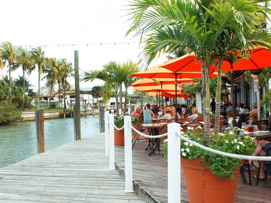 Matanzas on the Bay on Fort Myers Beach will host Bluegrass, Brew and BBQ on Saturday.