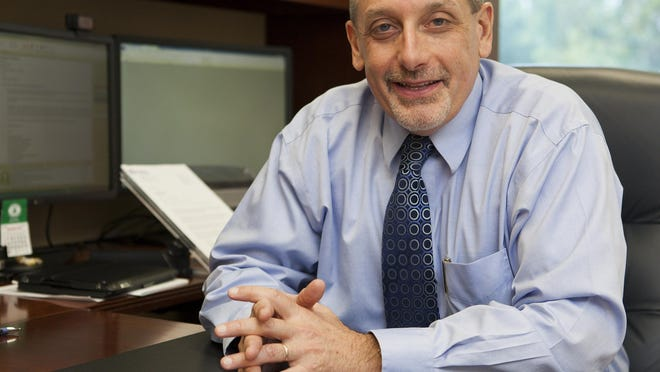 Nick Place will be the next dean of the University of Georgia's College of Agricultural and Environmental Sciences.