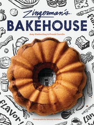 Zingerman's Bakehouse is a new cookbook from the Bakehouse