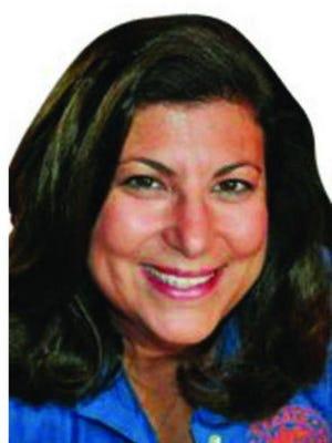 Paula Dockery, syndicated columnist