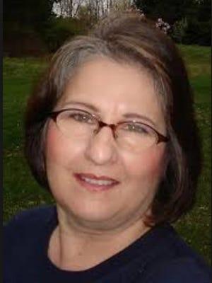 Sylvia Marie Majewska