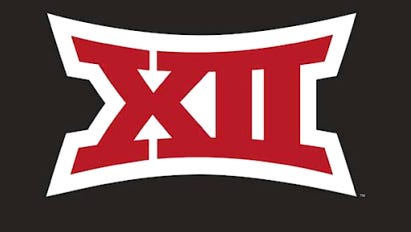 The Big 12 Conference's new logo for 2014.