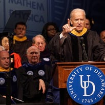Biden partners with UD on domestic policy