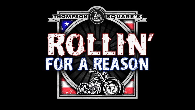 Rolin' for a Reason fundraiser will benefit the USO on July 31.