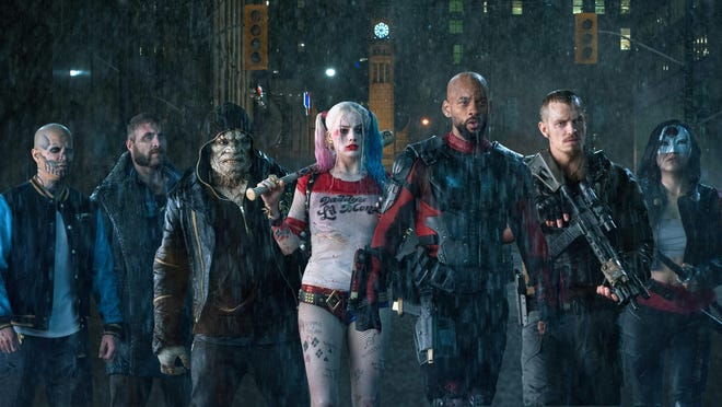 """""""Suicide Squad"""" is one of the biggest grossers of the summer with $577.6 million globally."""