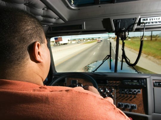 As of 2011, the average age of a truck driver was 47.