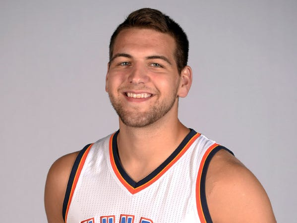 Mitch McGary went to Chesterton High School.
