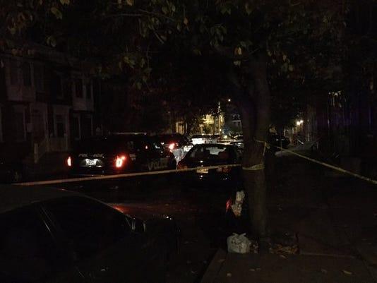 King Street shooting