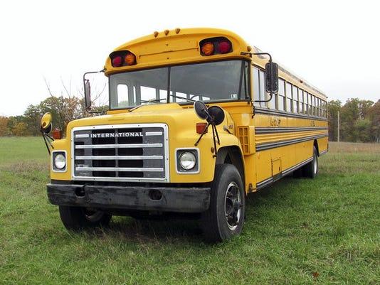 SUB-Joy El buses